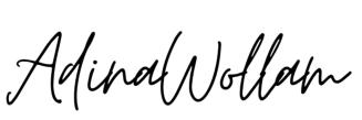 big signature